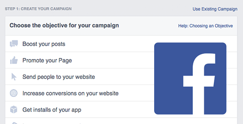 A Guide to Creating Facebook Adverts