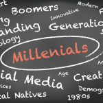 personalisation for millennial engagement