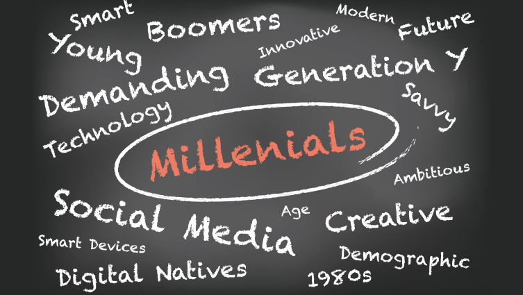 Is Personalisation the Key to Millennial Engagement?