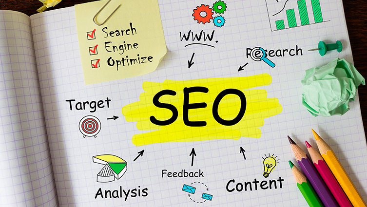 How can SEO power your content?