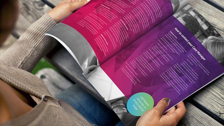 Ways to Make your Brochure Design Stand Out