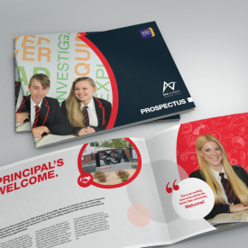 Arrow Vale Academy School Prospectus