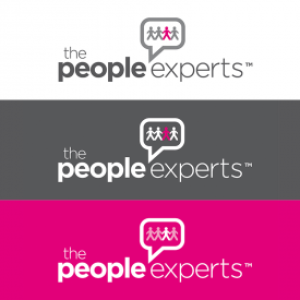 The People Experts Branding
