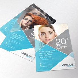 Legends Hair & Beauty