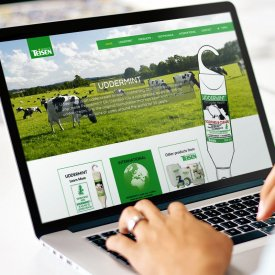 Uddermint Website