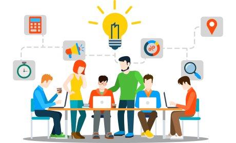 brainstorming design ideas