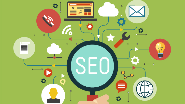 Website Design Tips to Improve SEO