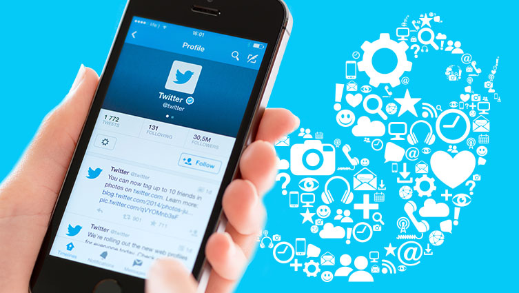 Twitter to Relax 140 Character Limit