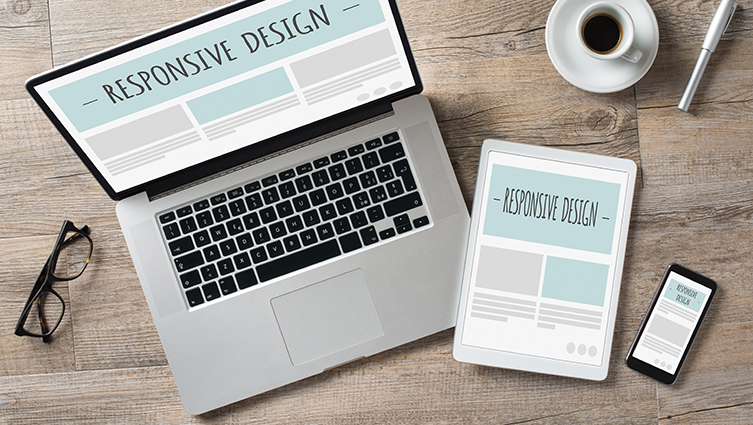 5 signs your website needs a refresh