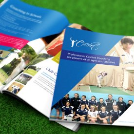 Complete Cricket Brochure