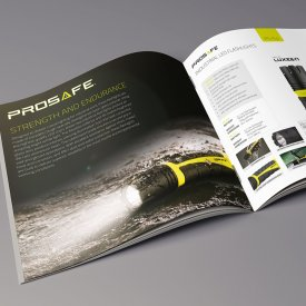 Unilite International Brochure