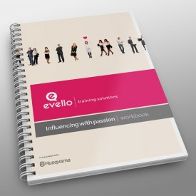 Evello Training Workbooks