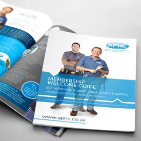 APHC Membership Welcome Pack