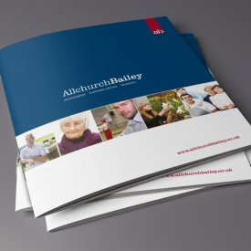 Allchurch Bailey Brochure